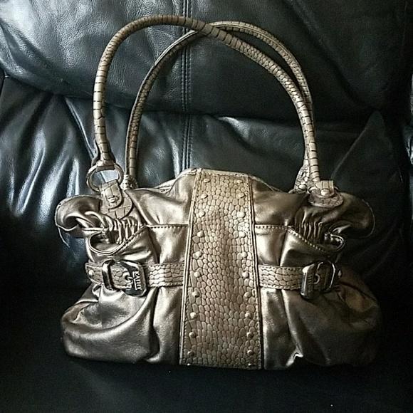 Kathy Van Zeeland Handbags - Kathy Van Zeeland shoulder bag purse a71248fccfc20